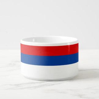 Republika Srpska Flagge Kleine Suppentasse