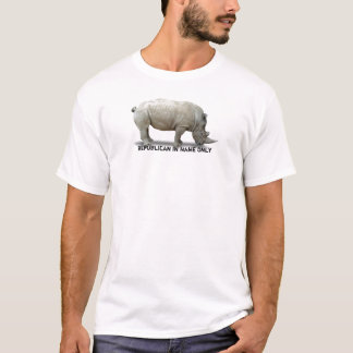 Republikaner nur dem Namen nach T-Shirt