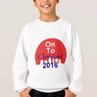 Republikaner-Versammlung 2016 Sweatshirt