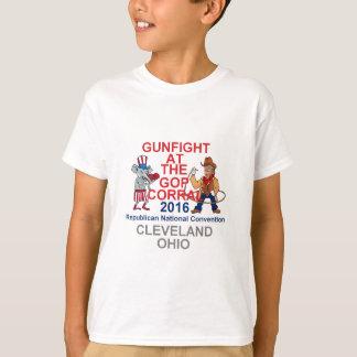 Republikaner-Versammlung 2016 T-Shirt