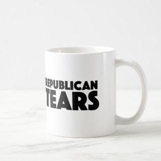 Republikaner zerreißt ProTasse demokraten Hillary Kaffeetasse