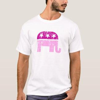 Republikanischer ursprünglicher Elefant T-Shirt