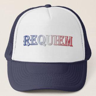 Requiem Truckerkappe