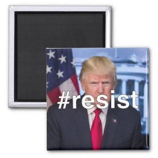 #resist quadratischer magnet