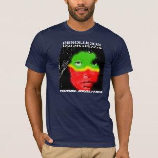 Resolucion Indigena T-Shirt