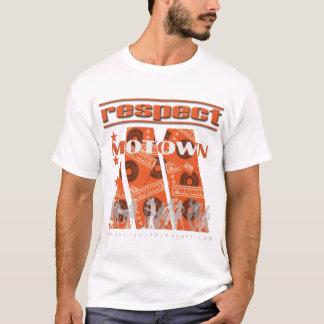 Respekt Motown T-Shirt