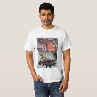 Respekt: Tierrecht-T-Shirt T-Shirt