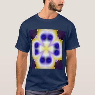 Resplendent Auftauchen Kunst-t Shirt