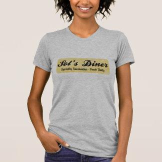 Restaurant Solenoides T-Shirt