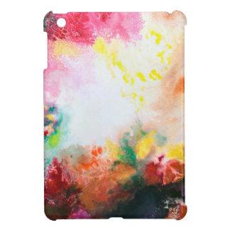 Reste und Wiedergeburt iPad Mini Hülle
