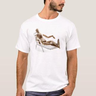 resting mannequin T-Shirt