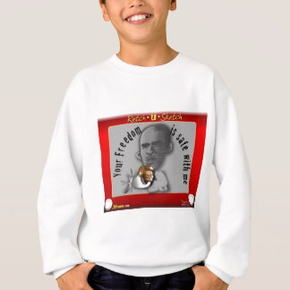 Retch U Skizze #1 Sweatshirt