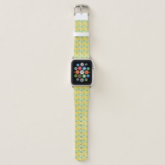 Retro Ananas Apple Watch Armband