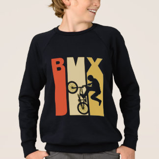 Retro BMX Sweatshirt