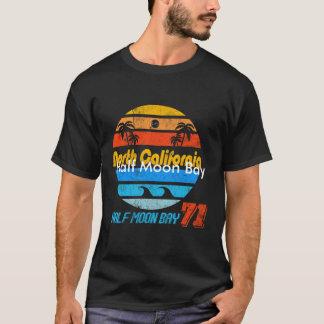 Retro Brandung T-Shirt