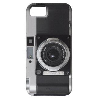 Retro Fotografie-Film-Kamera iPhone Fall iPhone 5 Schutzhülle