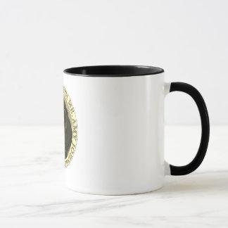 Retro Frauen-Flieger-Tasse Tasse
