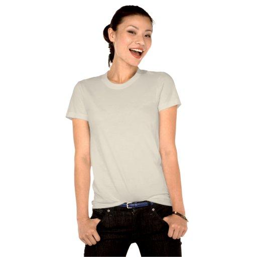 Retro Friedenszeichen T Shirts
