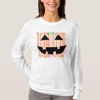 RETRO HALLOWEEN-KÜRBIS T-Shirt