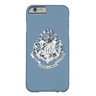 Retro Hogwarts Wappen Harry Potter | Barely There iPhone 6 Hülle