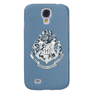 Retro Hogwarts Wappen Harry Potter | Galaxy S4 Hülle