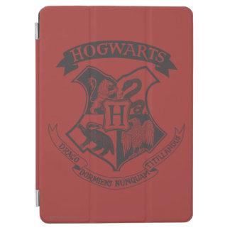 Retro Hogwarts Wappen Harry Potter | iPad Air Hülle