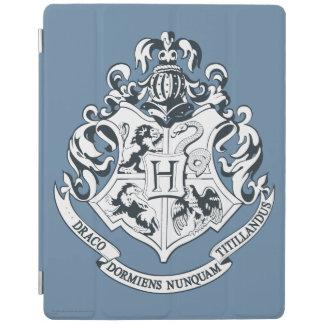 Retro Hogwarts Wappen Harry Potter | iPad Hülle