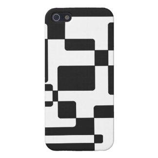 Retro iPhone Fall iPhone 5 Schutzhüllen