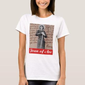 Retro Jeanne d'Arc T - Shirt
