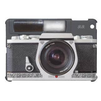 Retro Kamera-Rolle FX greller MiniiPad Fall iPad Mini Hülle