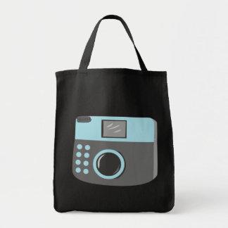 Retro Kamera-Taschen-Tasche Tragetasche