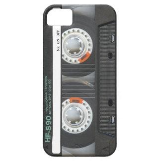 Retro Kassette iPhone 5 Schutzhüllen