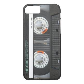 Retro Kassette iPhone 8/7 Hülle