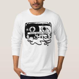 Retro Kassettenband vom 80er T-Shirt
