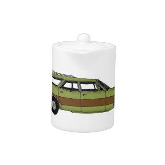 Retro Kombiwagen