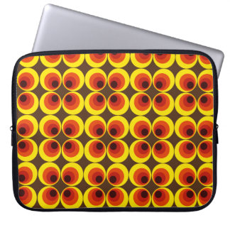 Retro Laptop Sleeve
