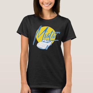 Retro Miata T-Stück T-Shirt
