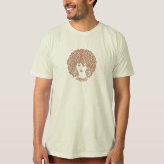 Retro Mod DRYAD T-Stück T-Shirt