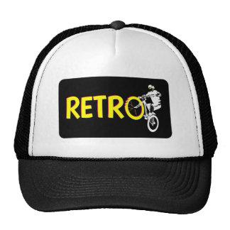 Retro MTB Retrocap