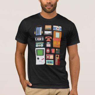 Retro Neunzigerjahre T-Shirt