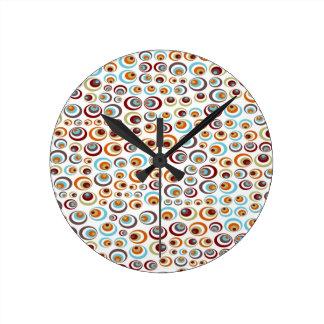 Retro Rings Uhren