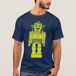 Retro Roboter T-Shirt
