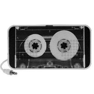Retro Röntgenbild iPhone Lautsprecher