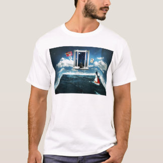 Retro Seeraum-T - Shirt