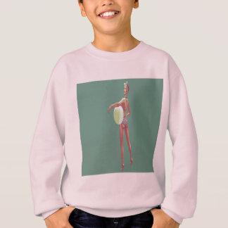 Retro Strandbaby Sweatshirt