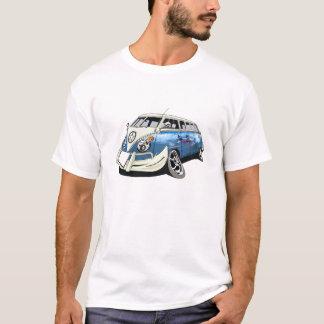 Retro Surfer-Wohnwagenanhänger T-Shirt