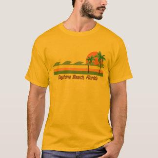 RETRO T-Shirt Daytona Beach Florida
