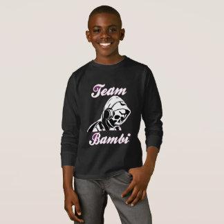 Retro: Team Bambi T-Shirt
