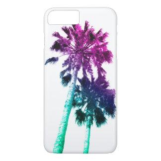 Retro Vintager Fall Pop-Kunst-Los Angeles IPhone 6 iPhone 8 Plus/7 Plus Hülle