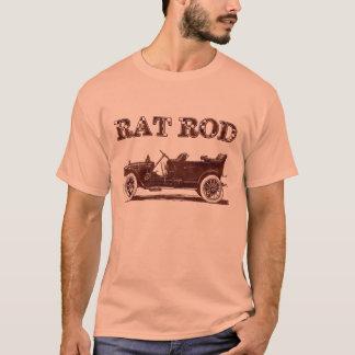 Retro Vintages alte Schulcooles rostiges Auto T-Shirt
